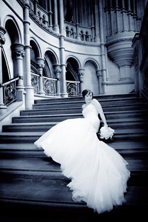 bride-in-bluetone